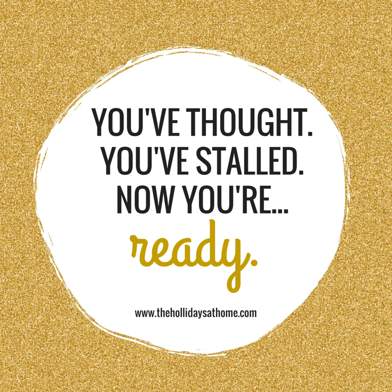 YOU'VE THOUGHT.YOU'VE STALLED.NOW YOU'RE (1), How To Start A Blog: Hosting Your Blog