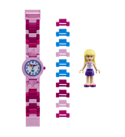 kid watch, girls watch, lego watch, lego