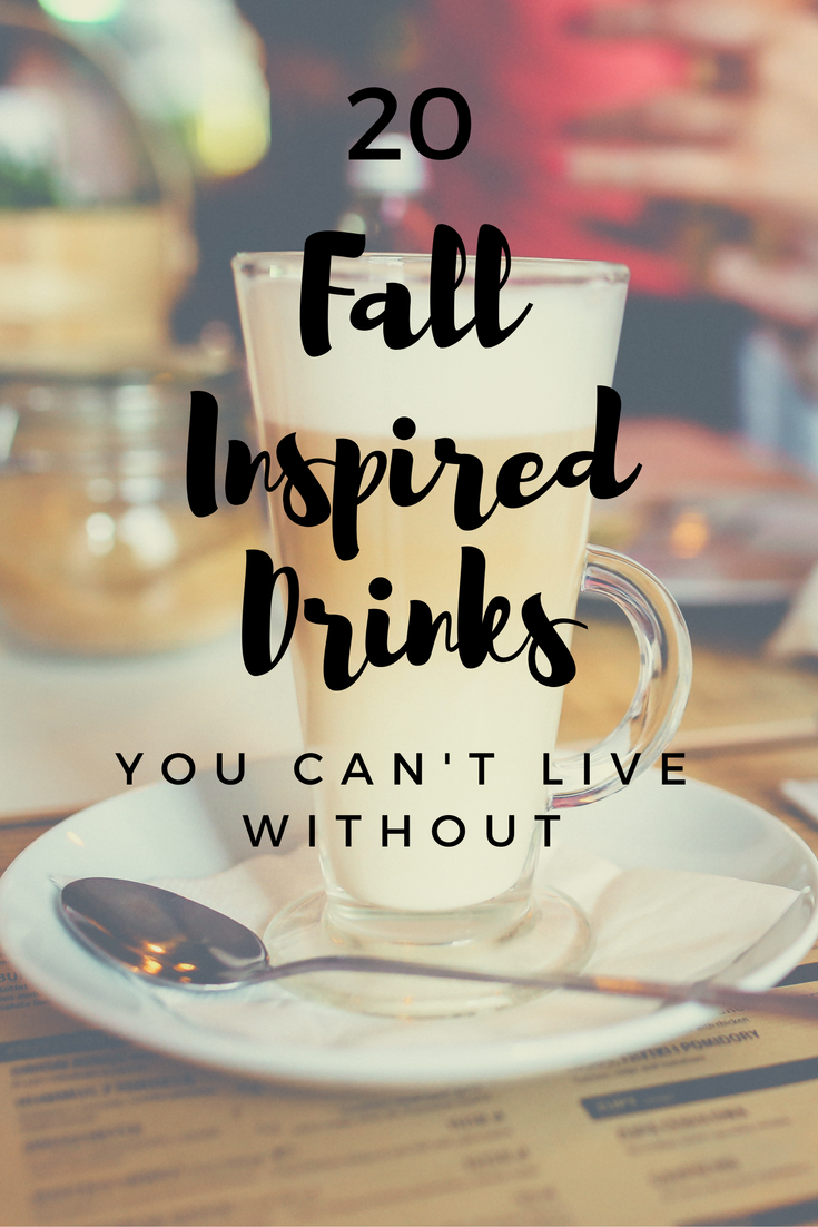 fall-inspired-drinks