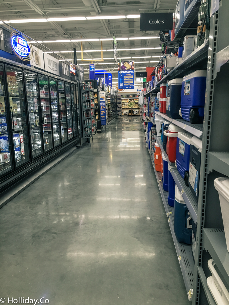 walmart neighborhood market review, walmart, grocery store, grocery store review