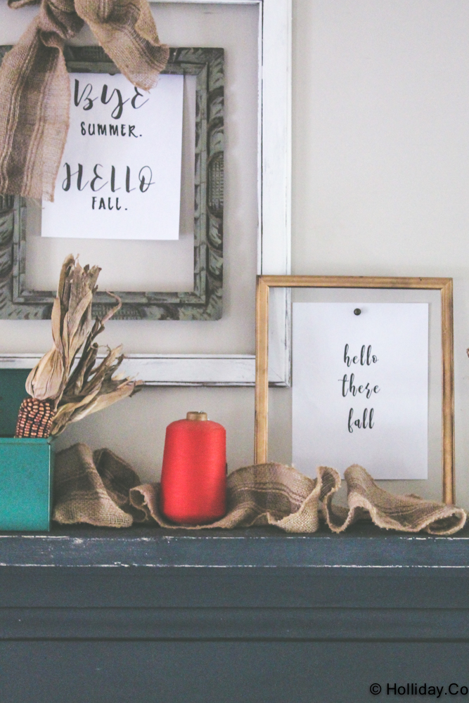 fall mantel, fal inspiration, fall mantel decor, mantel decor, fireplace decor,